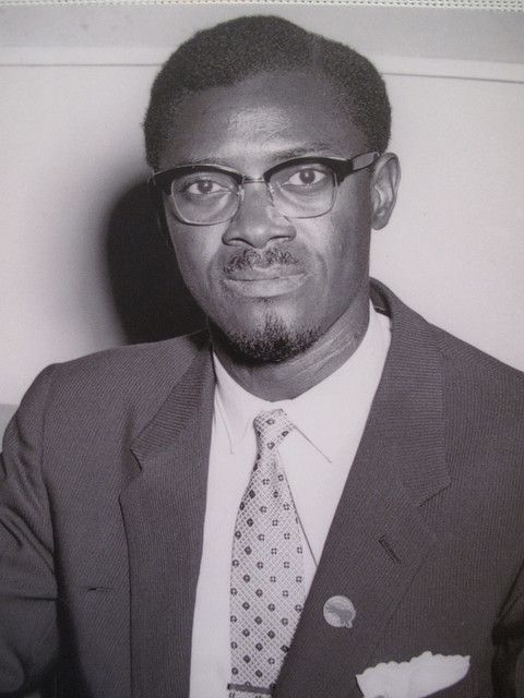 | Patrice Lumumba | Flickr: partage de photos! 1925-1961 First Prime Minister of the Democratic Republic of the Congo