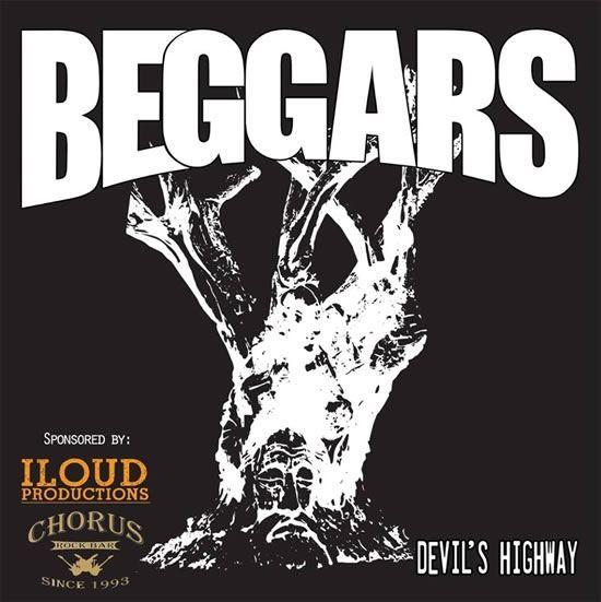 BEGGARS – Devil's Highway