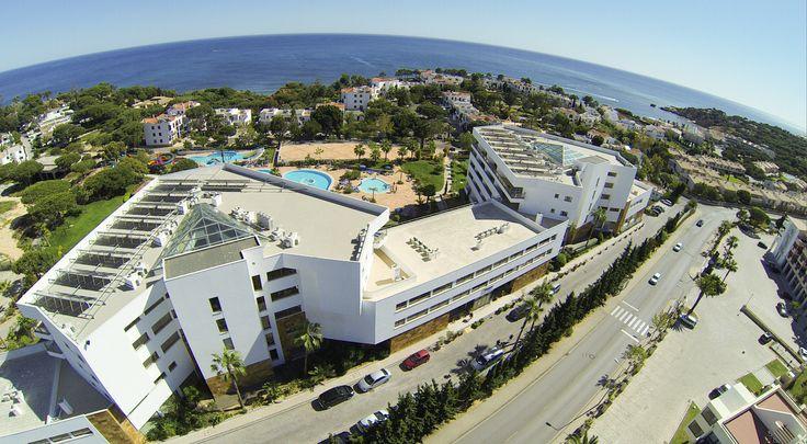 Best Resort Alfagar II, albufeira, algarve