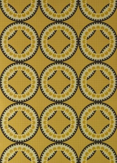 'Moorish Circles' by Neisha Crosland