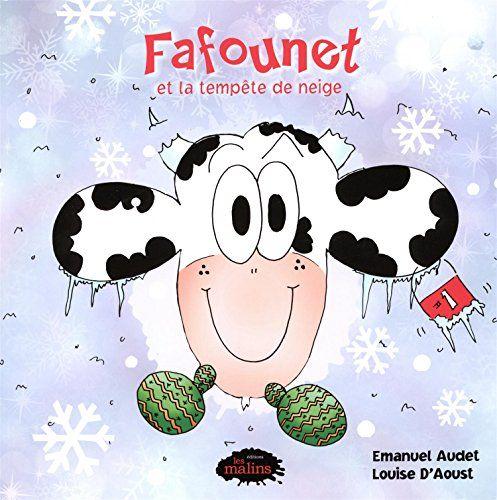 Fafounet et la Tempête de Neige de D'Aoust Louise https://www.amazon.fr/dp/2896572767/ref=cm_sw_r_pi_dp_Eq9IxbY100SPR