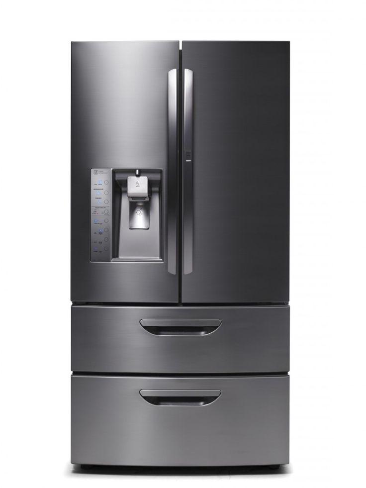 9 Best Images About Lg Smart Refrigerator On Pinterest