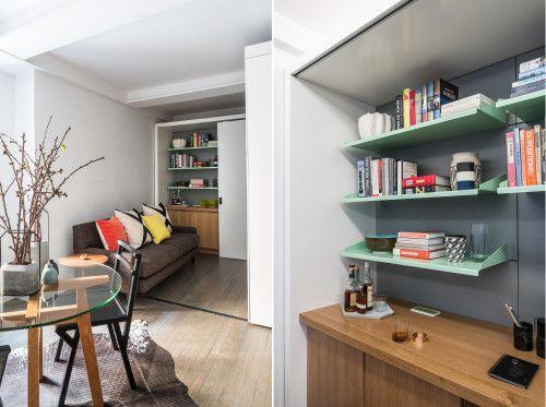 18 best 51 Apartment MKCA    Michael K Chen Architecture images - küchen modern design