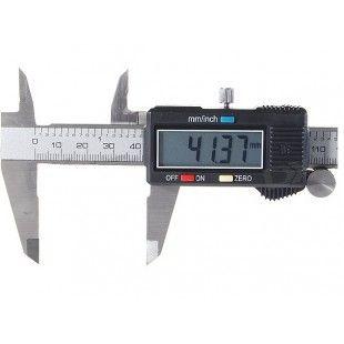 Цифровой штангенциркуль 150 мм   В наличии 500 руб