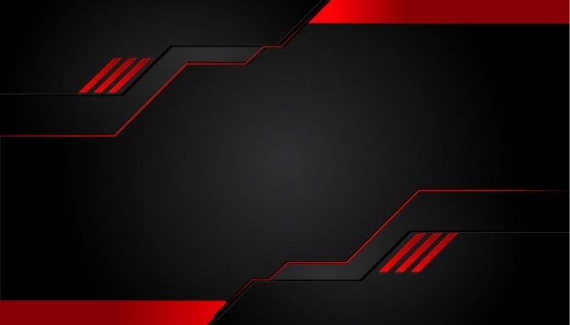 Black And Red Metal Background Metal Background Banner Template Design Graphic Design Background Templates