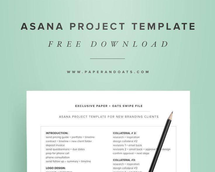 Best Designed By Asana Images On   Asana Coding And