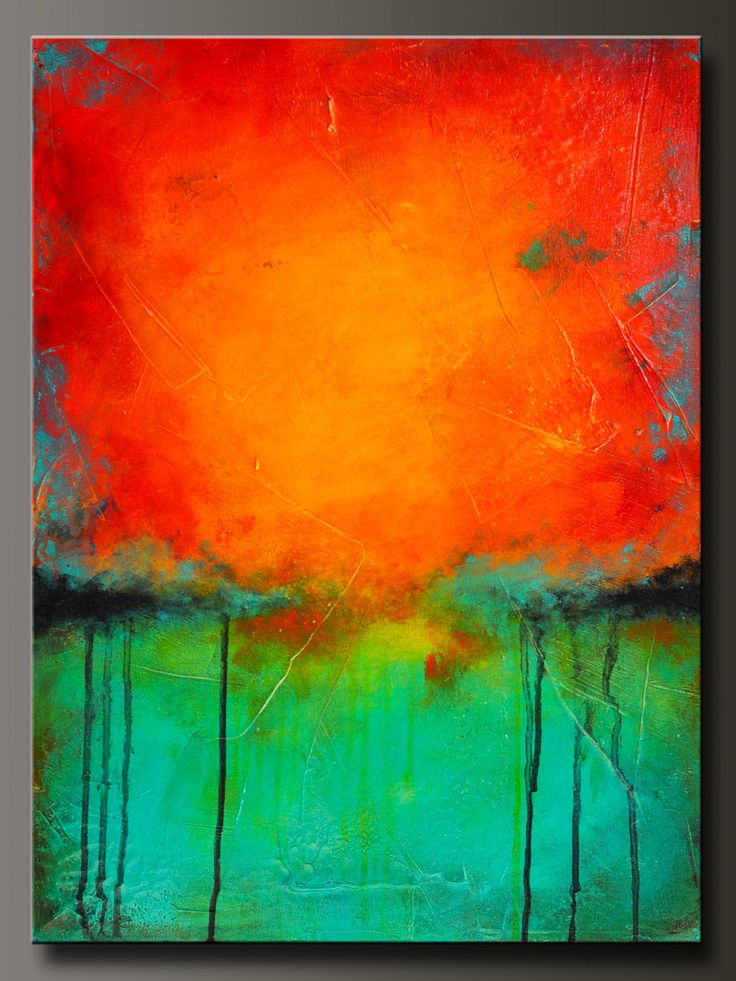 123 best images about abstract acrylic painting on for Textured acrylic abstract paintings