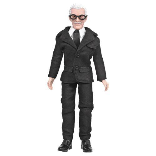 Batman Classic TV Series Action Figures Series 4: Alfred Pennyworth