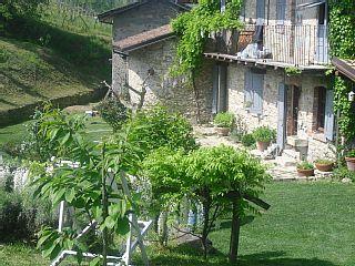 Lantgård i Tagliolo Monferrato, Italien | 8 gäster - 6187318