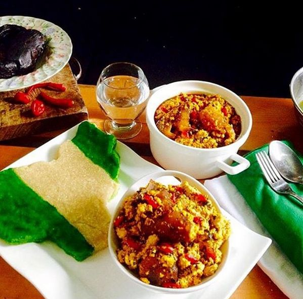 Would You Eat These Nigerian Independence Day Meals? (Photos) - Food - Nigeria