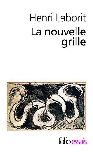 Amazon.fr - La nouvelle grille - Henri Laborit - Livres