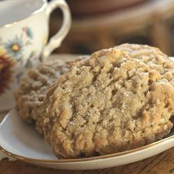 Soft Oatmeal Cookies Recipe - Soooooo incredibly good!