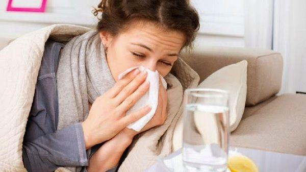 Diferencia entre un resfriado común y la gripe