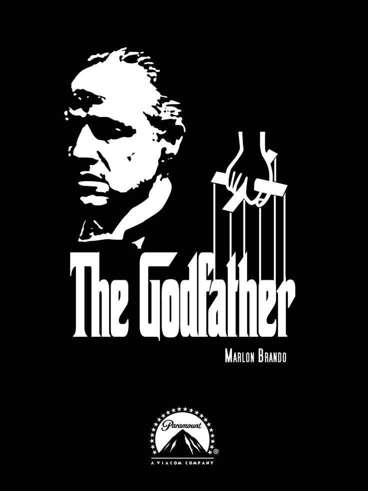 The Godfather(ゴッドファーザー )photo