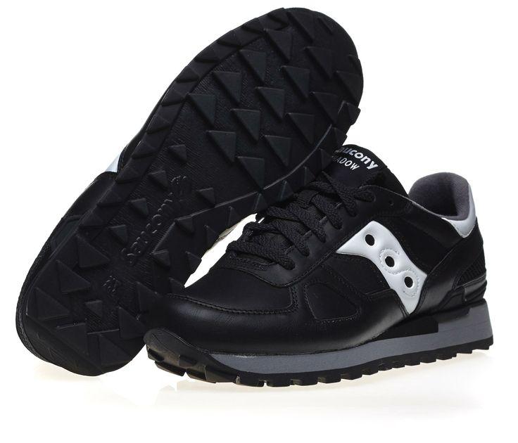 Мужские кроссовки Saucony Shadow Leather! 990 грн