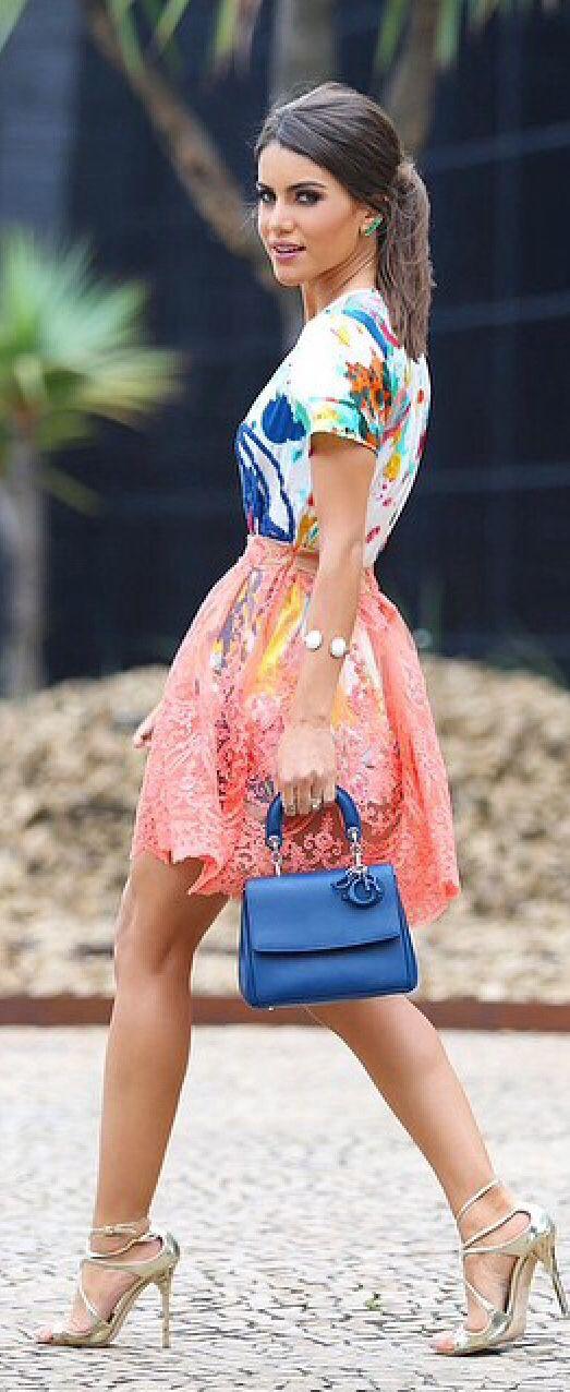 Camila Coelho I love this dress