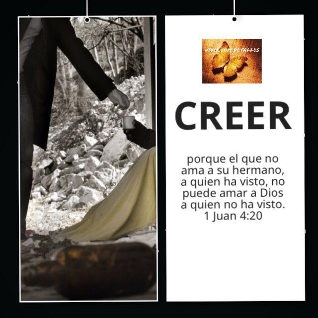 Creer | detalles para ti