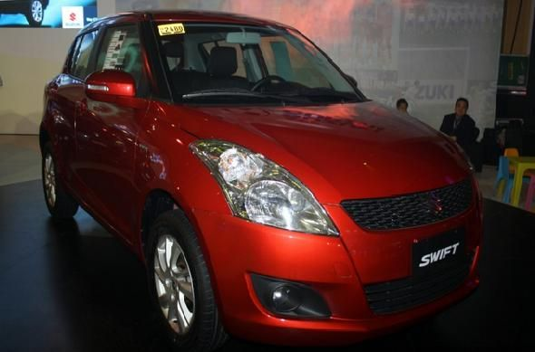 Japanese Auto Giant and India's largest car manufacturer Maruti Suzuki India Ltd recalls 69,555 units of diesel Swift, Swift Dzire and Ritz on account of the faulty wiring harness fitment and this is the third time that it recalls its vehicles in less than a year