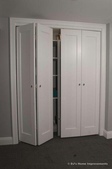 Bifold Doors Shaker Style Pictures