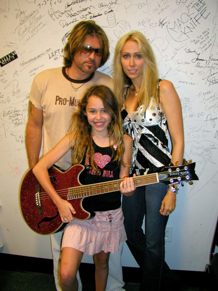 See Miley Cyrus family | The Cyrus family miley cyrus ...
