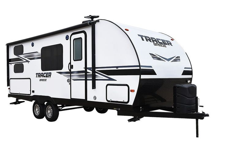 6 Top Travel Trailers And Fifth Wheels For 2019 Lightweight