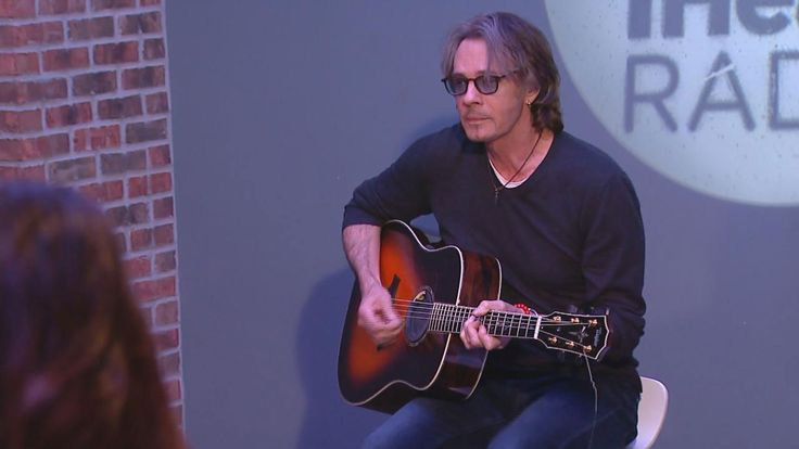 """We've all happily sung along to """"Jessie's Girl,"""" but the stories behind Rick Springfield's hits might make you hear them a little differently."""