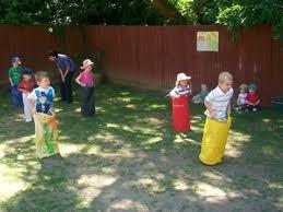 fun sports day activities