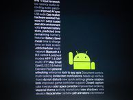 Leaked HTC update roadmap tips Android L plans A leaked HTC roadmap tells us that smartphone maker may be mulling Android L for multiple devices.