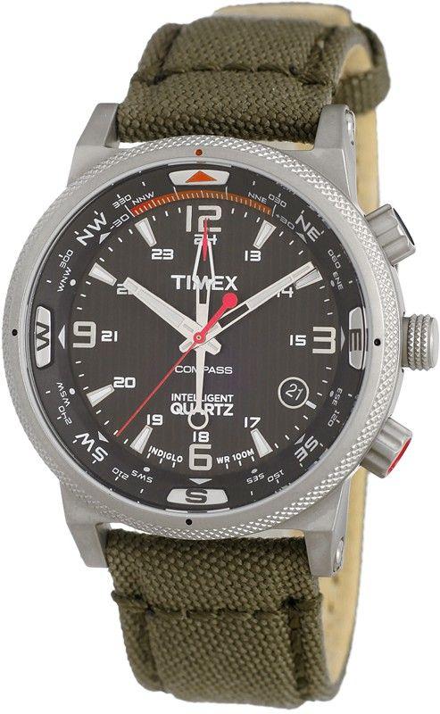 Relógio Timex Compass - T49819