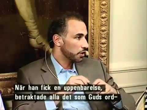 Tariq Ramadan and Ayaan Hirsi Ali - Debate (1/3) - YouTube