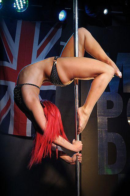 Miss Pole Dance UK 2012 by manos_simonides, via Flickr