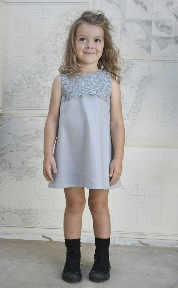 Sofia Dress - YmamaY S13 : Dresses