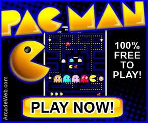 Pac-Man 30th anniversary: Google celebrates with free online Pac-Man game hidden in logo - go play! - New York Daily News -: Playabl Logos, Pacman Games