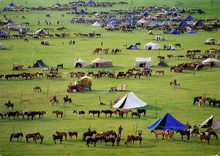 -Mongolia