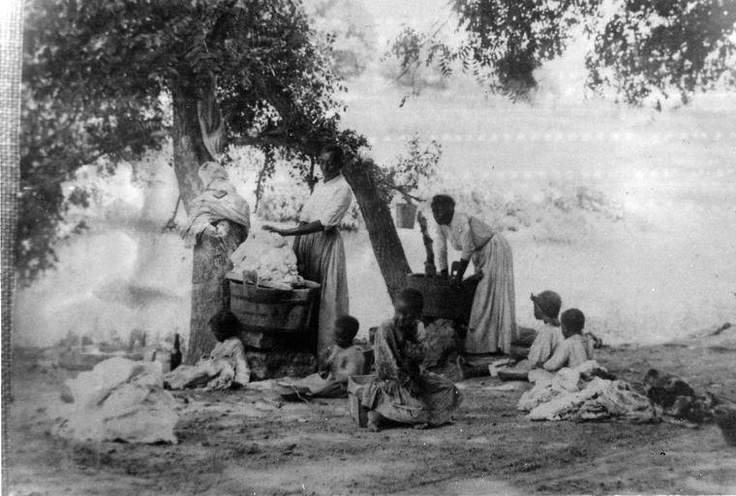 an essay on the former slaves and slaveholders after the end of slavery Essay: us slavery when slavery was  it was necessary to end slavery  and in 1822 the republic of liberia was established for former slaves(20).