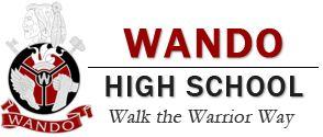 Wando High School in Mt. Pleasant SC