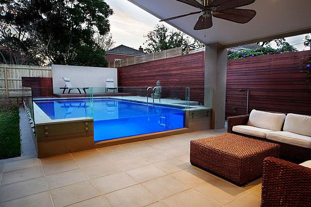 LAGUNA POOLS | CONCRETE POOLS | Melbourne Pool Builders, Concrete Pools, Landscaping, Melbourne, Australia