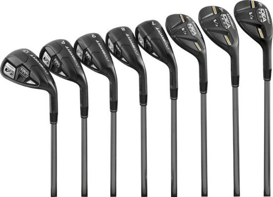 You should make sure that you pick the right golf club sets for your needs, including the price, the shaft stiffness and more. So you need to take into consideration the speed of your current swing and how much you want it to increase when you buy golf club iron sets.