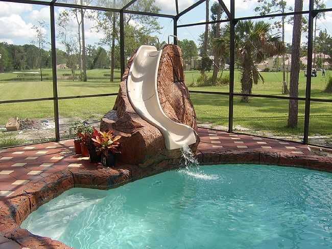 46 best beach pool (dd\'s house) images on Pinterest | Pool ideas ...
