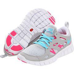 Nike Frees!
