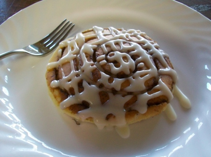 how to make waffles with pancake mix without egg