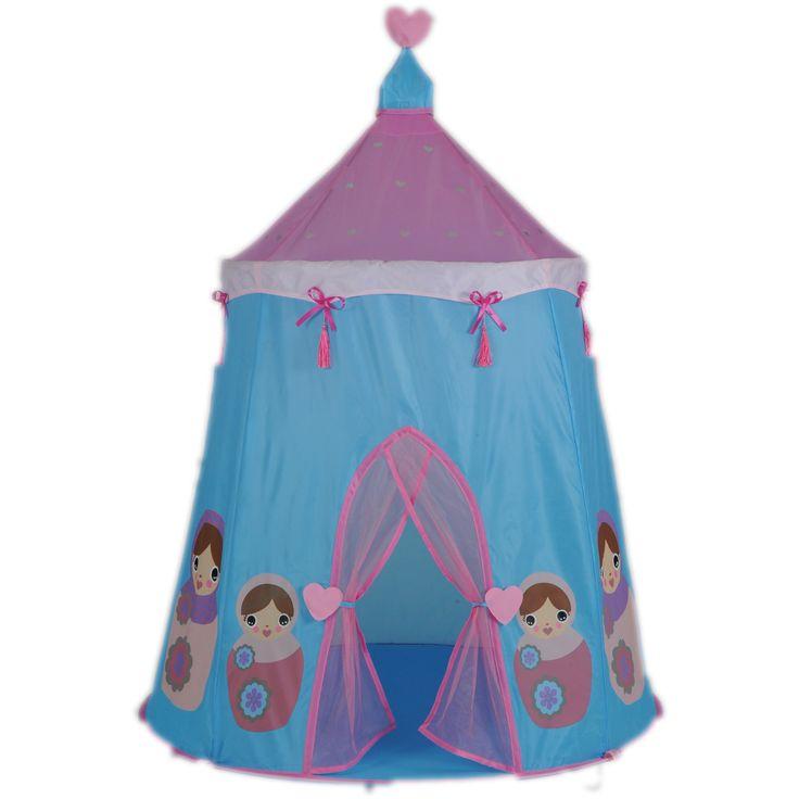 Play Tent - Baby Babushka