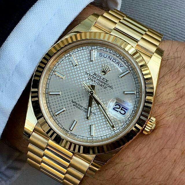 Gold Rolex ...repinned für Gewinner! - jetzt gratis Erfolgsratgeber sichern www.ratsucher.de