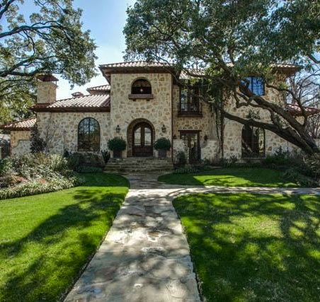 8 Best Tuscan Exterior Colors Images On Pinterest