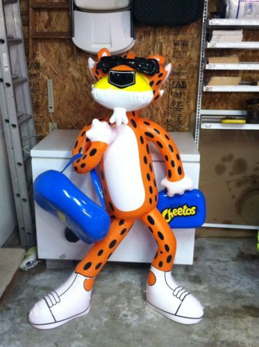 inflatable | eBay  Chester Cheetos