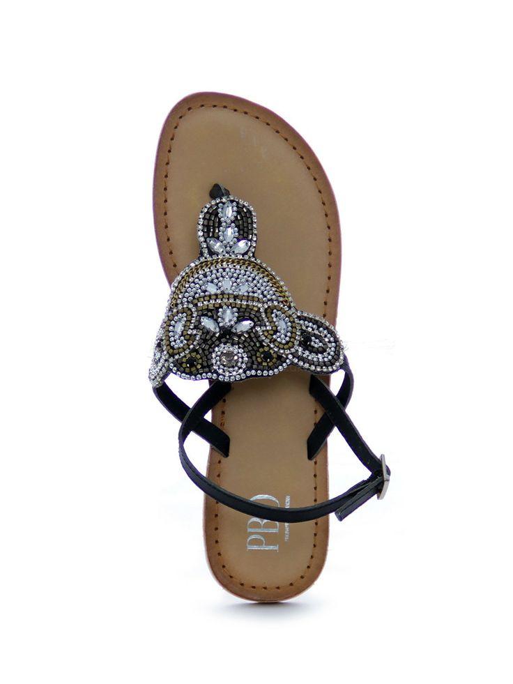 Philosophy Blues Original sandaler i antique sort