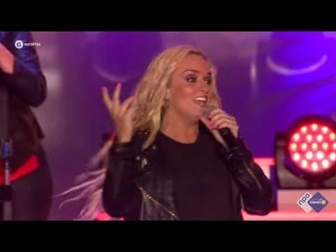 Samantha Steenwijk - Proost op het leven | Sterren Muziekfeest op het Plein