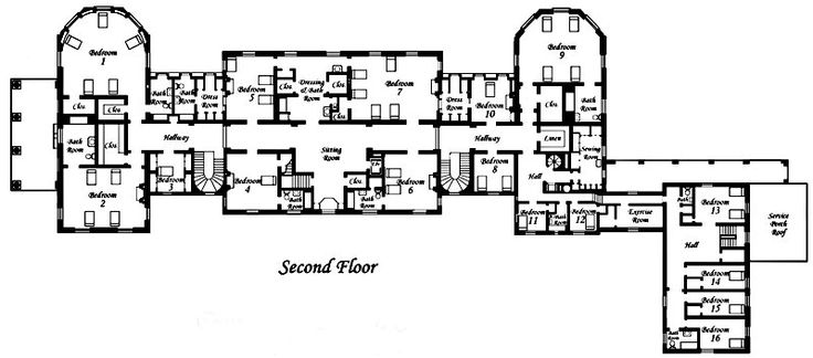 Floor plans for mansions floor plan floor plan fanatic Estate home floor plans