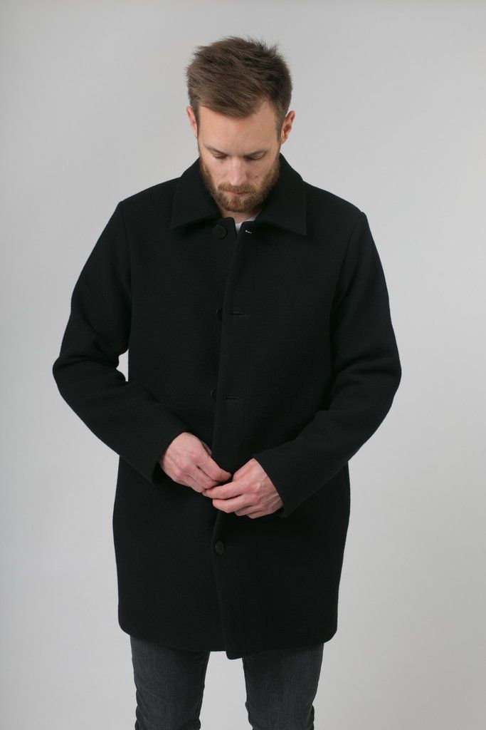 ARNE JACKET - Arv Design