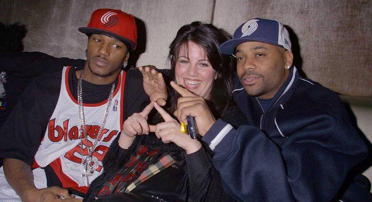 Comment Monica Lewinsky est-elle devenue le point Godwin du hip-hop ?